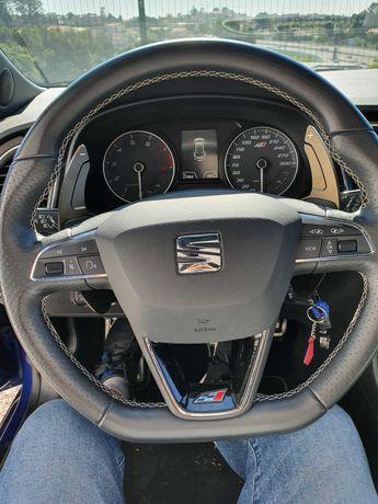 Airbag seat leon cupra 5F