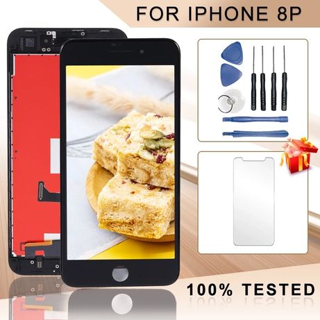 Дисплей для Iphone 7 Модуль Plus Айфон Купить