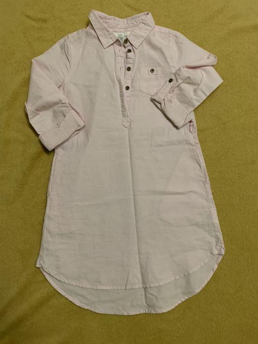 Koszula sukienka Strońsko - image 1