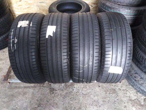225 50 18 Pirelli, літо. Ціна за 4шт..