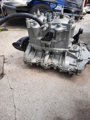 Motor de mota de agua Sea-doo