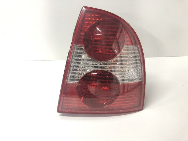 VW Passat B5 FL lampa prawa tylna prawy tył Sedan