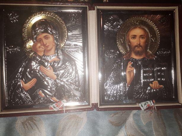 Иконы для венчания, матерь божья, бог, свадьба, подарок