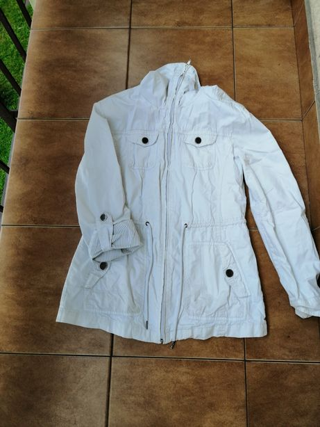 Kurtka biała Mexx 36