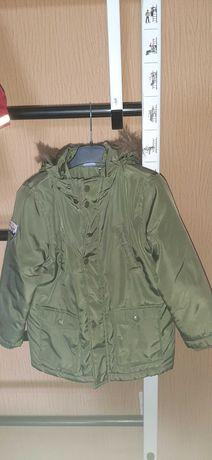 Куртка еврозима Lupilu р. 110