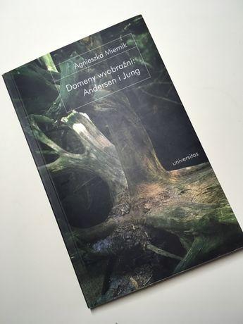 Domeny Wyobraźni Jung Andersen A. Miernik