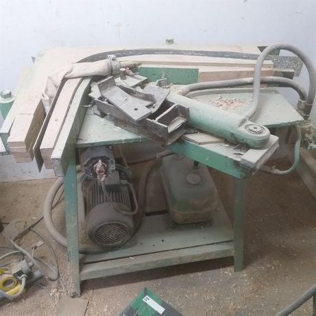 Prasa hydrauliczna agregat hydrauliczny