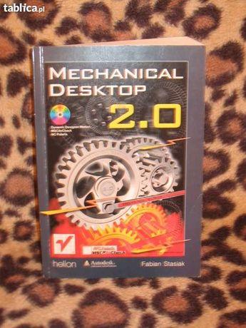 Mechanical Desktop 2.0