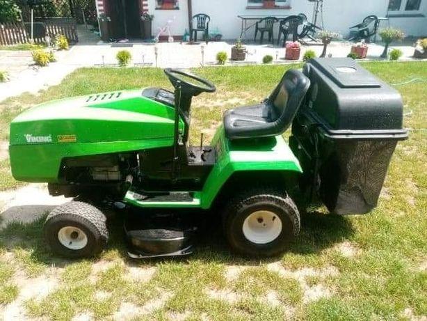 Kosiarka traktorek Viking GT 12