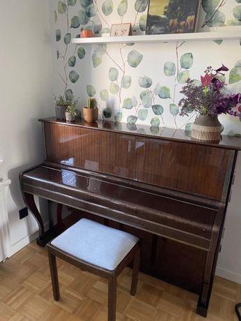 Pianino Legnica M 110 B bardzo dobry stan Gdańsk