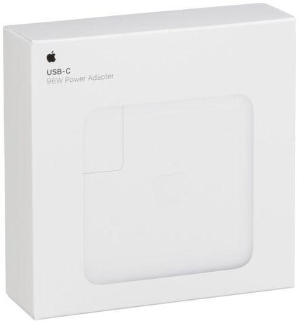 NOVO !!! Apple USB-C 96w power adapter