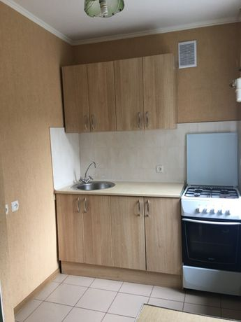 Сдам 1-комнатную квартиру с ремонтом на Олимпийской в Броварах