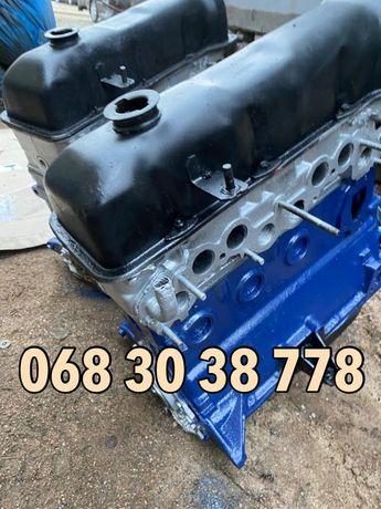 Мотор на ВАЗ классику 2101,21011,2105,2103,2106, 2107 ДВС/ двигатель