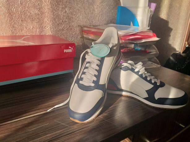 Кросівки Puma Сша