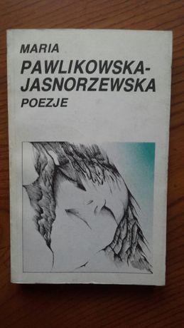 Poezje - Maria Pawlikowska Jasnorzewska