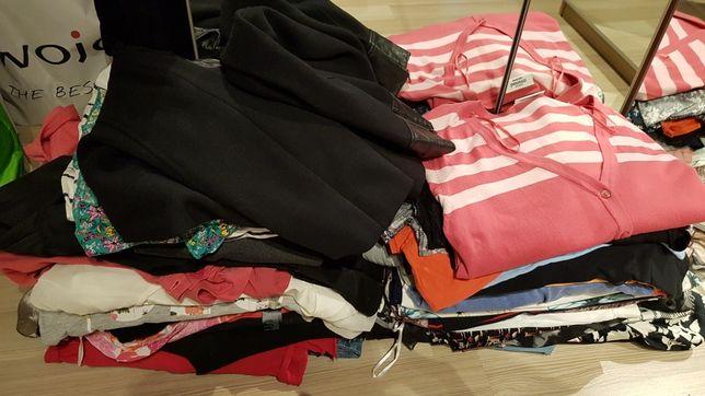 Sprzedam te wszystkie ubrania damskie których nie chcę. Rozmiar M, L