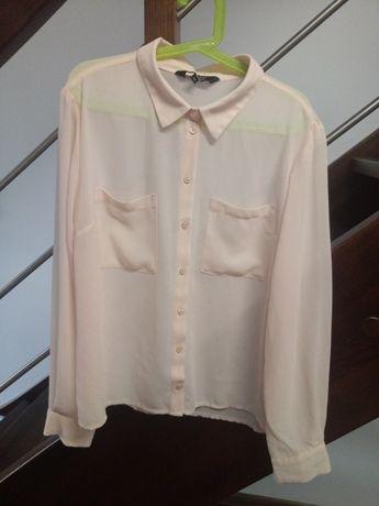 Bluzka koszulowa 158