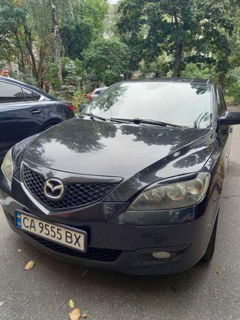Mazda 3 bk hatchback