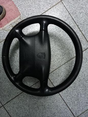 Volante/Airbag Porsche 996/Boxster