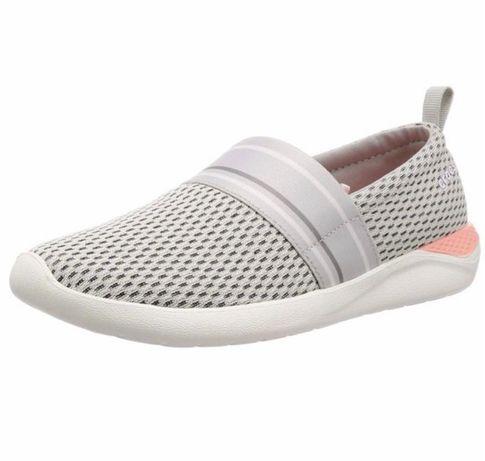 Crocs W5 мокасины кроссовки
