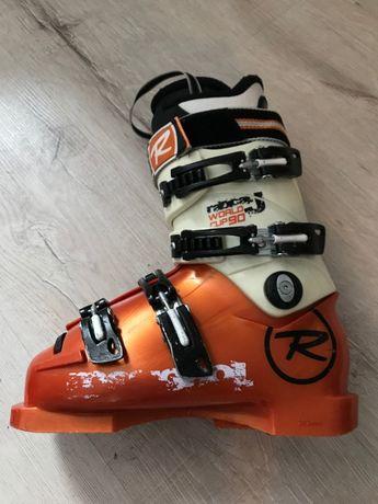 Горнoлыжные ботинки Rossignol Pro Junior WC