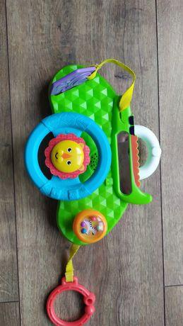 Zabawkowa kierownica