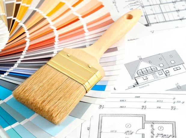 Malowanie, szpachlowanie, karton gips, panele, fachowe remonty Pleszew