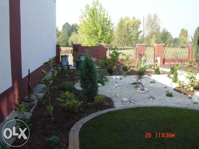 Żwir Płukany 2-8mm, 8-16mm, 16-32mm do betonu i na odwodnienie Dąbrowa Górnicza - image 1