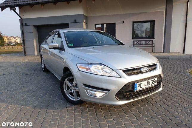 Ford Mondeo #Hatchback#Klimatronic#Lift#Pełen Serwis#Idealny Stan#Webasto!!!