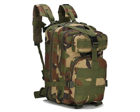 Plecak Wojskowy MORO Taktyczny Militarny Trekking Survival 28L NOWY
