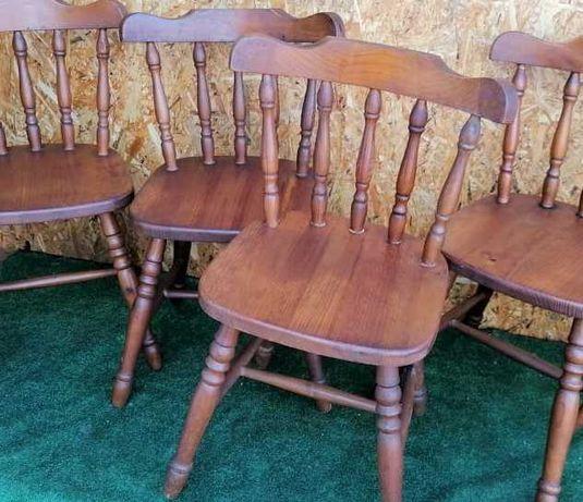 cadeiras antigas em bom estado geral madeira maciça