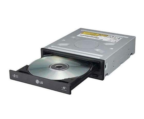 SATA DVD R/RW LG GH22NS70. Читает и пишет ВСЁ !