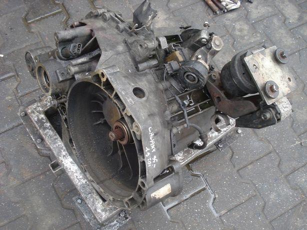 Ford Galaxy Vw Sharan 96-00 MK1 1.9 TDI skrzynia biegów
