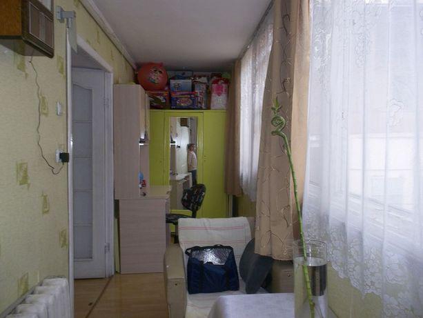 2-комн. квартира, ул. Бунина/Екатерининская, 2/3 эт.