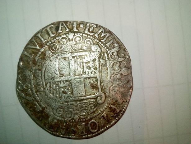 Монета Гульден , Фердинанд III (1637-1657) гг. Германия
