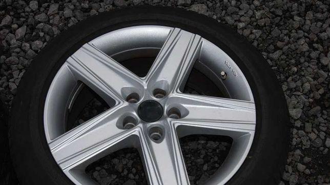 215/50/R17 4szt Aluminiowe Zimowe Ford Mondeo