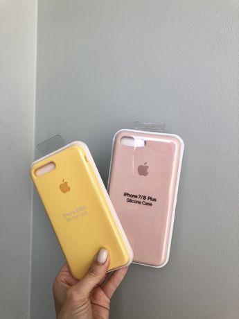 Чехол , чохол  iPhone , айфон , 7/8 Plus , 7+/ 8+ , 6S , 6c