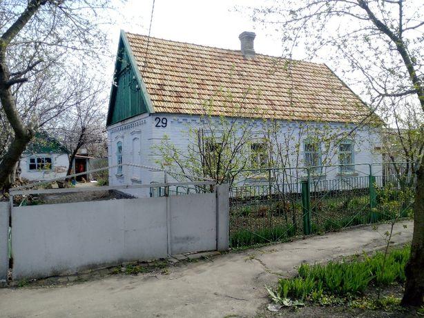 Продам дом в пгт Молочанск, токмакский район