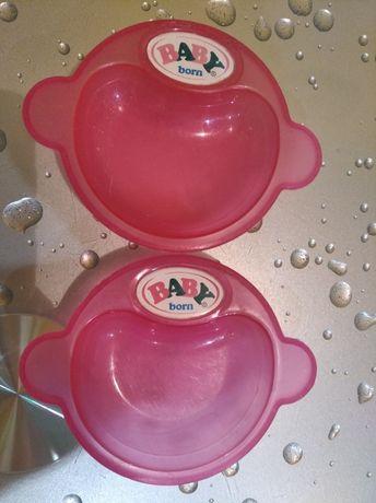 Посуда для Беби Борн