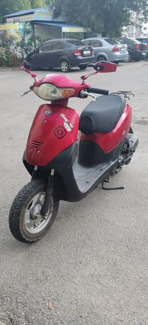 Honda dio fit af27