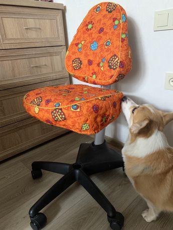 Продам артопедический стул для школьников