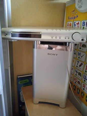 Домашний кинотеатр Sony original dolby system. Срочно!