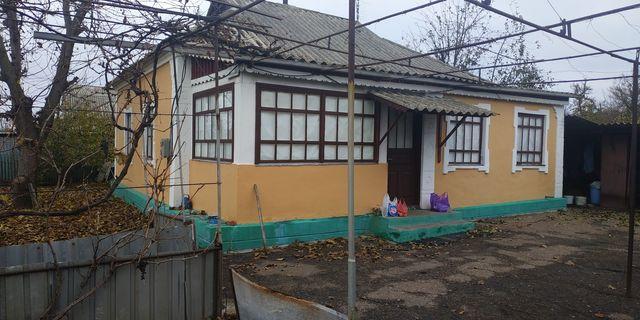 Продам дом,с большим двором