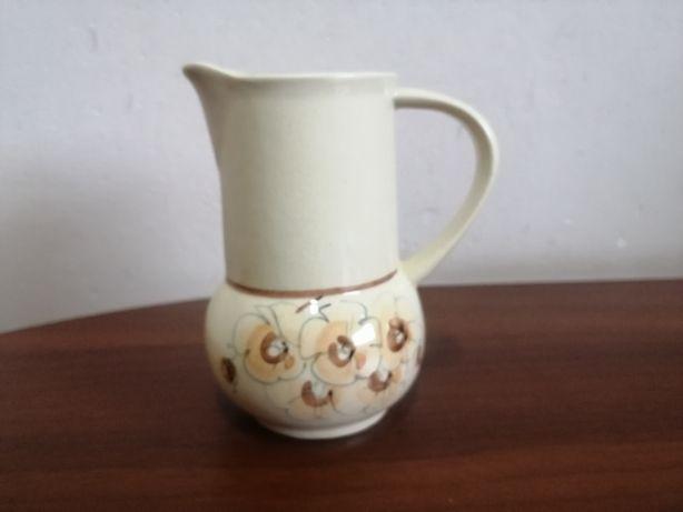 Dzbanek dzbanuszek mlecznik ceramika Bolesławiec