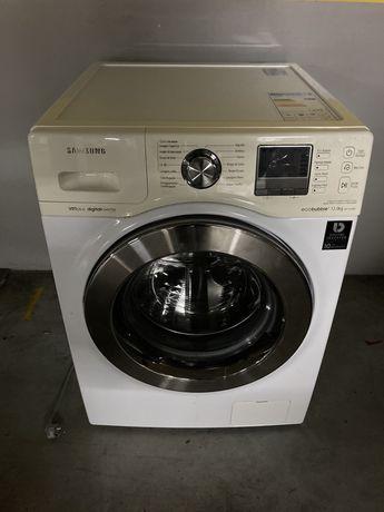 Maquina de Lavar Roupa Samsung A+++