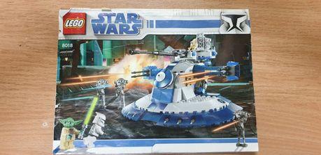 Klocki Star Wars 8018 klocki Lego