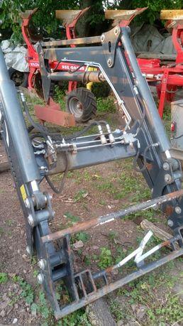 ładowacz czołowy,T229, tur, metal fach, 1600 udźwig,