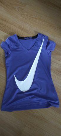 Koszulka damska Nike pro