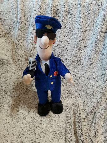Игрушка музыкальная Почтальон Пет, танцующий почтальон