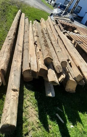 Belki drewniane stare